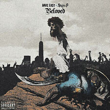 DAVE EAST & STYLES P -  BELOVED (OFFICIAL MIX CD)