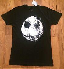 NWT Mens DISNEY Tim Burton The Nightmare Before Christmas Tee Shirt Size Medium