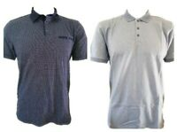 Men`s New NEXT Mercerized Cotton Polo Shirt Sizes XS to 4XL Regular Fit