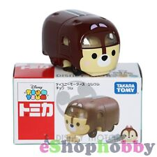 Takara Tomy Tomica TSUM TSUM Disney Motor 2nd Chip Tsum Mini Car