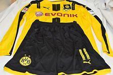 Borussia Dortmund Marco Reus 16/17 Mens Large Jersey Replica