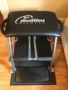 malibu pilates pro chair
