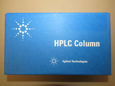 Agilent ZORBAX StableBond C18, 3 x 50 mm, 1.8 µm, 600 bar HPLC Column *New*