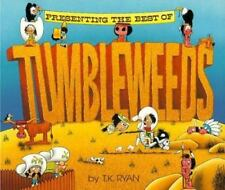 Presenting the Best of Tumbleweeds (PB, 1994) RARE, OOP, Free Shipping !!!