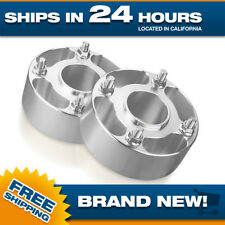 "4x110 Honda ATV Wheel Spacers 4 lugs for Rancher TRX Foreman 2"" 4x4 Front Rear 2"