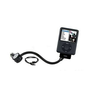 GRIFFIN TUNEFLEX AUX CHARGE PLAY FOR IPOD CLASSIC TOUCH NANO NEW 9557-5GTFLXAUX