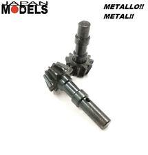 PIGNONE DIFFERENZIALE POST - ANT METALLO Drive Pinion 28012 + 86032 Hsp RC 1/16