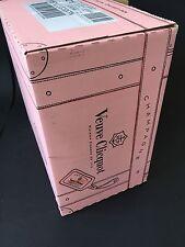 6x Veuve Clicquot Rose Champagner Flasche 0,75l 12% Vol Flaschen Kiste