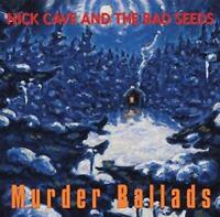 Nick Cave And The Bad Seeds - Murder Ballads (NEW 2 VINYL LP)