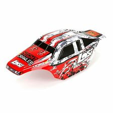 Losi Racing LOS230007 Body Set Painted Night Crawler 2.0