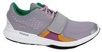 Adidas Atani Stella McCartney Bounce Lace Up Grey Womens Trainers AQ3046 U2