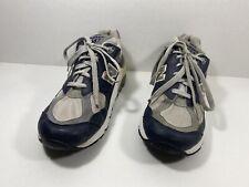 New Balance 587 Men's Shoes Navy Gray D M587NV Sz 10