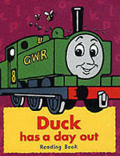 Very Good, Duck Has a Day Out: Reading Book (Thomas the Tank Engine Learning Pro