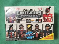 2017 PANINI CONTENDERS FOOTBALL BLISTER BOX FACTORY SEALED