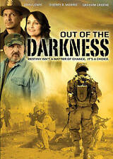 Out of the Darkness DVD-spiritual-faith-graham greene-adam davis-john lewis
