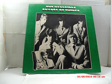 THE YARDBIRDS-(DOUBLE LP)-SHAPES OF THINGS-IMPORT-IN MIDDLE-BRIEF HISTORY-1977I