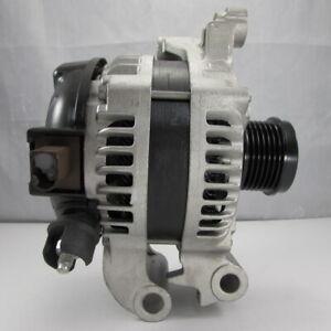 Alternator Nastra A11636 fits 2013 Ford Escape 1.6L-L4