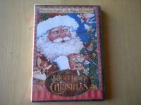 The Night Before Christmas DVD bambini Animazione lingua italiano inglese