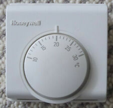 HONEYWELL CENTRAL HEATING ROOM THERMOSTAT T6360B 1028