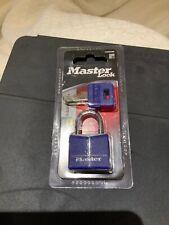 Master Lock Padlock 16 Mm Shackle