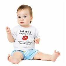 Baby-T-Shirts, - Polos & -Hemden für Jungen mit Motiv aus 100% Baumwolle