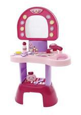 Polesie Salon Beauty Diana Nr. 2 Schminktisch Frisiertisch Kinder Rosa 44662