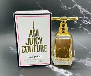 Juicy Couture I Am Juicy Couture Eau De Parfum - 3.4 oz BNIB