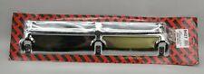 Trans Dapt 9427 Chrome Radiator Support Panel Chevy 68-73 Chevelle / 68-79 Nova