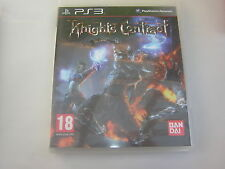 playstation 3 Knights Contract  PS3