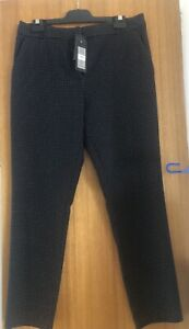 Forever New  Size 12 Jaquard Spot Classic Luxury Pants  Rrp $90. Sell$70