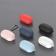 Protective Case Silicone Cover Storage Skins for samsung GalaxyBuds Budsplus