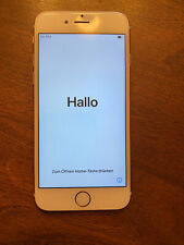 IPHONE 6S-64 GB AT&T Only Rose Gold