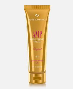 Pure Romance Amp Enhancement Gel **FREE SHIPING!!**