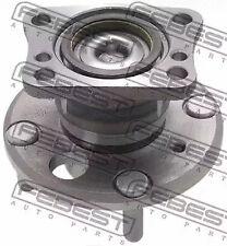 Wheel Hub FEBEST 2182-CB1MR