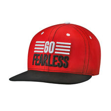 "WWE Nikki Bella ""Go Fearless"" Snapback Hat *NEU* Kappe Mütze Brie"