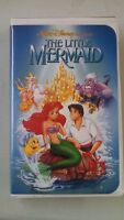Little mermaid banned cover