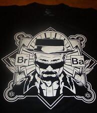 BREAKING BAD HEISENBERG T-Shirt LARGE NEW Walter White ELEMENTS