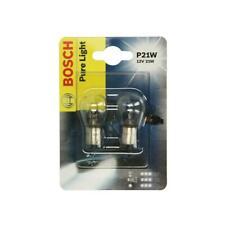 P21W BULB BOSCH 1 987 301 017