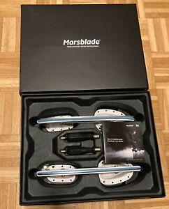 Marsblade Holder Eishockey 272 mm Bauer (neuwertig)