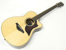 NEW Yamaha Electric Acoustic Guitar AC3R Natural w/gig bag