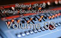 Roland (Boutique) JP-08 Vintage Sounds Collection The Human League - Dare
