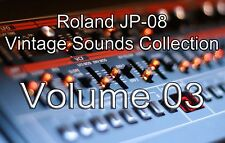 Roland (boutique) JP-08 vintage Sons Collection The Human League-Dare