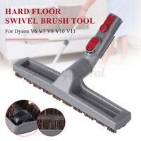Articulating Hard Floor Brush Tool For Dyson V6 V7 V8 V10 V11 Vacuum Cleaner