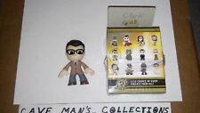 Funko mystery minis BVS Dawn of Justice Clark Kent 3 inch Vinyl figure~Open Box