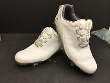 Footjoy DNA Golf Shoes Cleats 10.5 Used