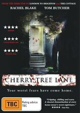 Cherry Tree Lane ( * Horror Flick * DVD, 2011) BRAND NEW REGION 4