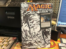 IDW Magic The Gathering Theros #5 Comic Duress Promo Sealed! Variant Cover