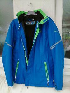 Men's Dare 2b Ski jacket, 40'' medium, Blue  outdoor coat, sports jacket 🎿