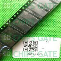 NEC UPD43256BGU-85LL D43256BGU-85LL 43256 32K x 8 SRAM SOP28 x 2pcs