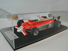 "Look Smart LSAR09 - Alfa Romeo 179 Formel 1 1980 No.23 "" Bruno Giacomelli "" 1:18"